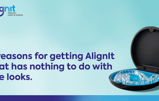 Reasons why you need Aligners